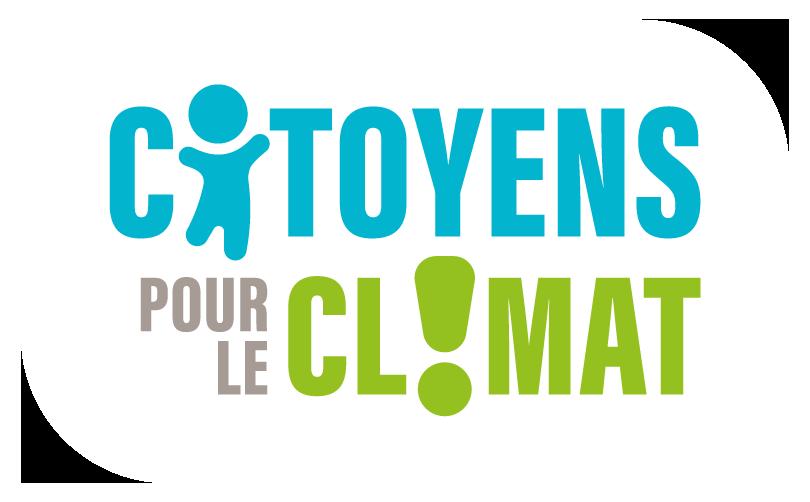 Logo de Citoyens pour le Climate