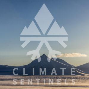 Heidi Sevestre nous parle de Climate Sentinels