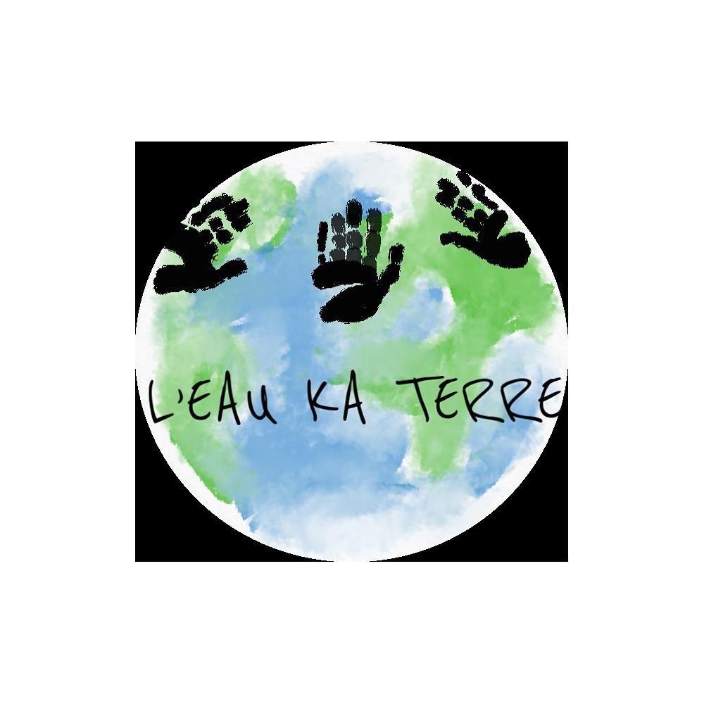 Partenaire de Little Citizens for Climate : L'eau ka Terre