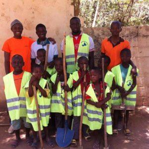 Ensemble pour le climat – Bamako