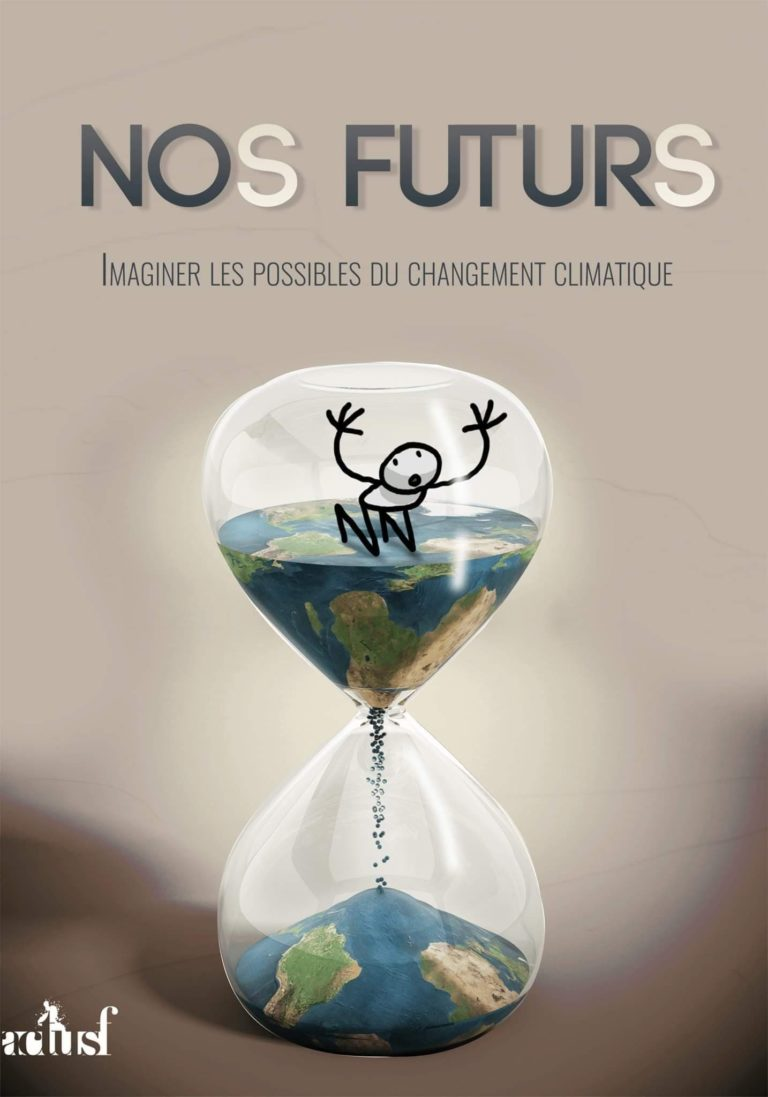 GRAND SONDAGE : NOS FUTURS