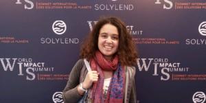 WIS 2019 – Rencontre avec les acteurs d'un changement durable