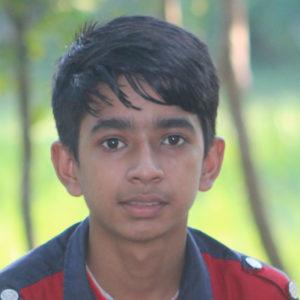 News from Sanjid, our ambassador to Bangladesh
