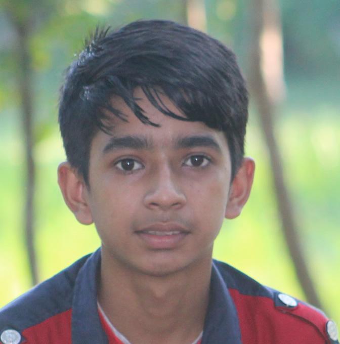 Des nouvelles de Sanjid, notre ambassadeur au Bangladesh