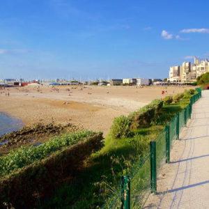 Cleanwalk à la Rochelle !
