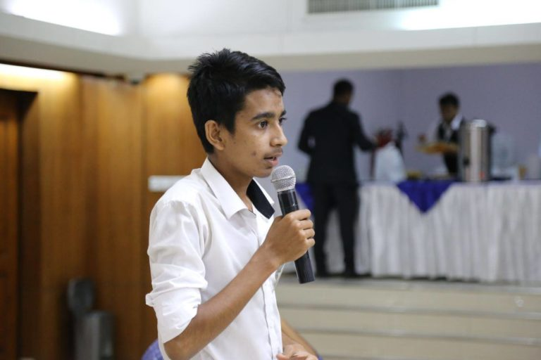 DES NOUVELLES DU BANGLADESH
