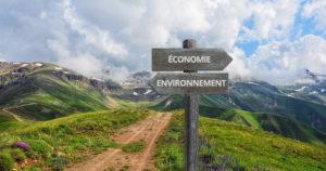 Économie et environnement : les politiques publiques ont-elles tenu leurs promesses ?