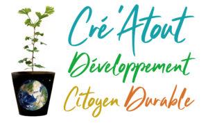 Logo Cre'Atout