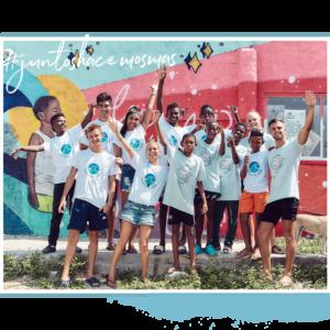 Goûtez la philo à Cartagena en Colombie
