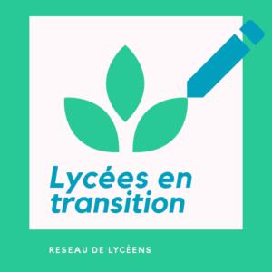 Le site collaboratif des lycées écolos est enfin prêt !