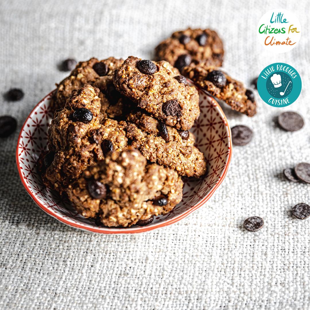 Les supers cookies de Meva
