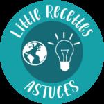 Picto Little recettes astuces