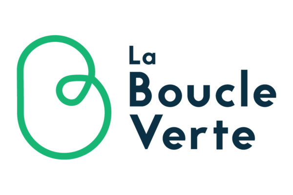 Logo La Boucle Verte