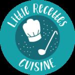 Picto Little recettes cuisine