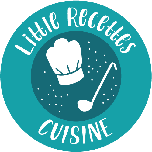 Picto Little recipes cooking