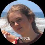 Eva ambassadrice France