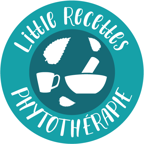 Picto Little recipes phytotherapy