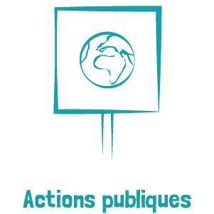 Picto bleu agir actions publiques