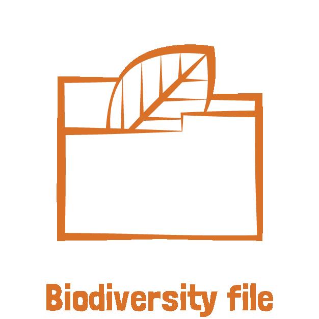 Picto biodiversity