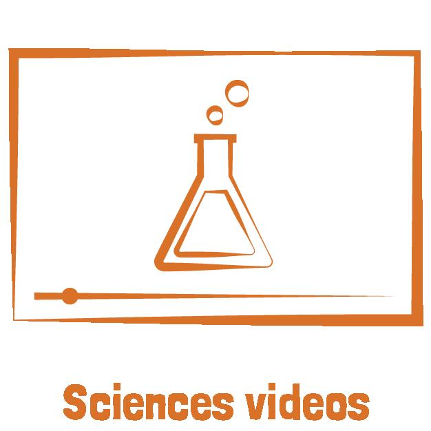 Picto sciences videos