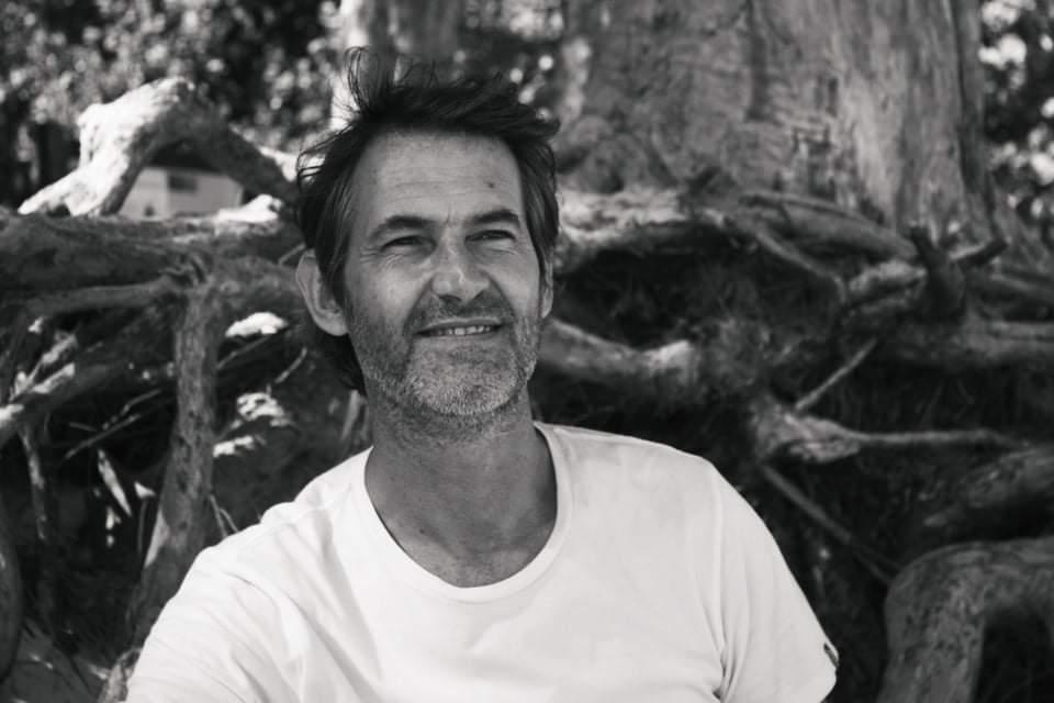 Jean Marc Gancille