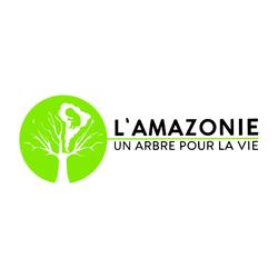 L'Amazonie un arbre pour la vie