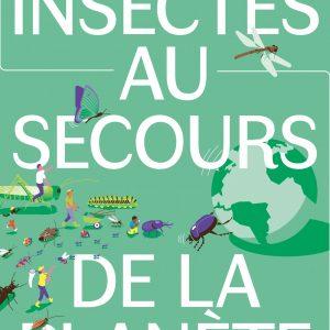 Les insectes au secours de la planète