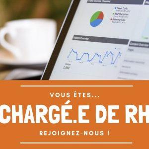 Chargé.e de développement RH