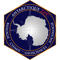 Antarctique 2.0
