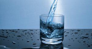 L'eau potable, enjeu primordial de santé publique.