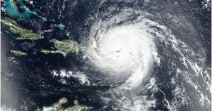 Changement climatique et événements météorologiques extrêmes
