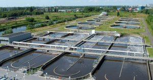 Traiter les eaux usées, un défi mondial.