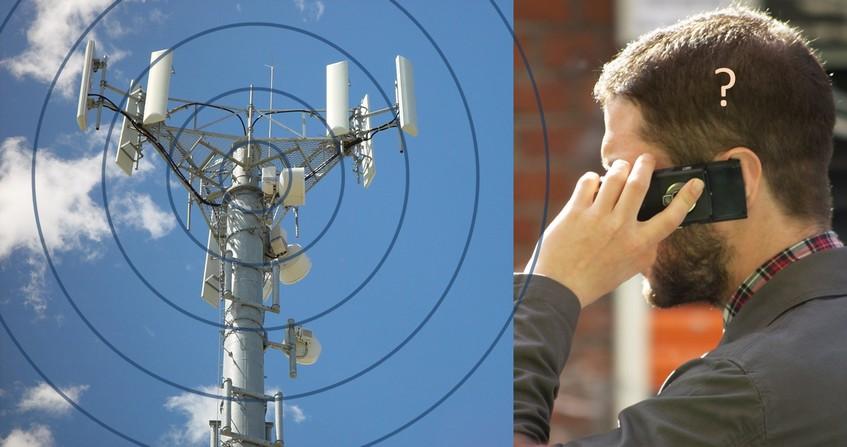 La 5G, une nouvelle menace ?