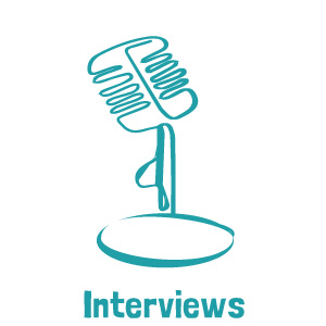 Interview-podcast