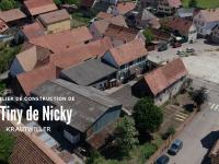 La tiny de Nicky