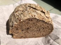 Photo du pain sans gluten de Danièle