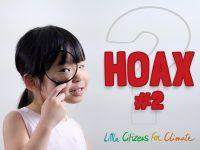 Hoax #2
